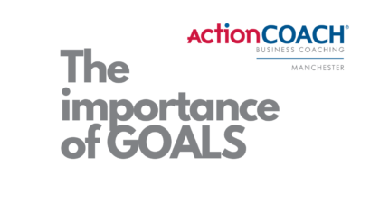The importance of GOALS